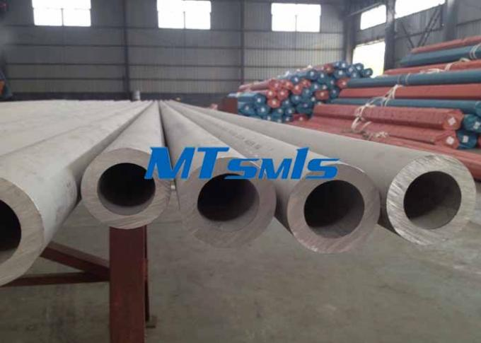 Industrial Stainless Steel Seamless Pipe S30908 / S31008 Seamless Stainless Tube