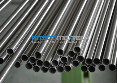 TP309S / 310S EN10216-5 Hydraulic Tubing Precise Dimension For Chemical Industry