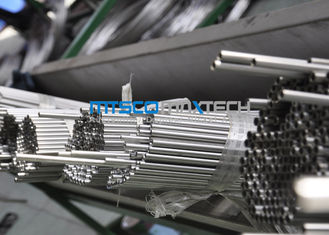 ประเทศจีน TP309S / 310S Seamless Bright Annealed Tube Line , 1 / 2 Inch Cold Drawn Hydraulic Tube โรงงาน