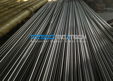 ประเทศจีน S32100 / S32109 Stainless Steel Hydraulic Tubing Size 15.88mm In Fuild And Gas โรงงาน