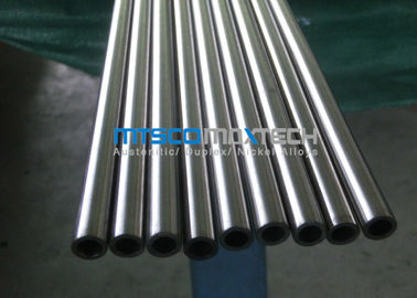 ประเทศจีน ASTM A213 / ASME SA213 Stainless Steel Hydraulic Tubing with Size 3 / 4 Inch โรงงาน