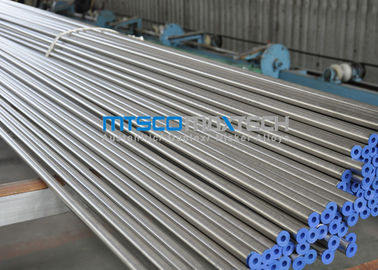 ประเทศจีน ASTM A269 S32100 / S32109 Size 3 / 8 Inch Stainless Steel Precision Tubing For Industrial โรงงาน