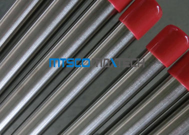 ประเทศจีน 1 / 4 Inch Sch10s TP316 / 316L Bright Annealed Tube , Seamless Boiler Steel Pipe โรงงาน