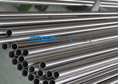 ประเทศจีน ASTM A213 / ASME SA213 Seamless Precision Stainless Steel Tubing S30400 /30403 For Food Industry โรงงาน