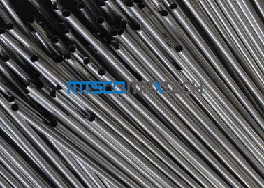 ประเทศจีน 18SWG TP309S / 310S Precision Stainless Steel Tubing , ASTM A213 Seamless Steel Tube โรงงาน