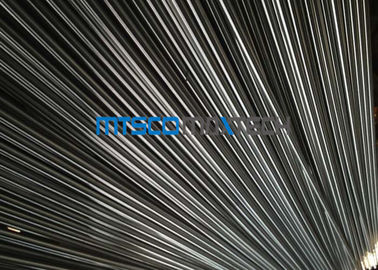 ประเทศจีน ASTM A213 8*1mm S31600 / 31603 Precision Stainless Steel Tube Bright Annealed ผู้ผลิต