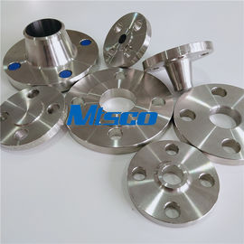 ประเทศจีน ASTM A182 / ASME SA182 600LB F304 / 304L Flanges Pipe Fittings , Stainless Steel Socket Welded Flange โรงงาน
