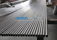 S30908 / S31008 Stainless Steel Hydraulic Tubing Size 9.53*8 BWG With Bright Annealed Surface ผู้ผลิต