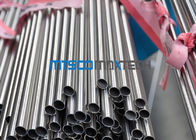 ASTM A269 / ASME SA269 TP304L / 316L Small Diameter Steel Tube , Stainless Steel Sanitary Tubing ผู้ผลิต
