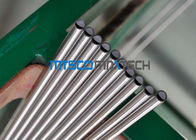 ASTM A213 TP347 / 347H seamless stainless steel tubing Bright Annaled Surface