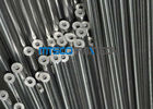 S31600 / S31603 Stainless Steel Precision Seamless Cold Rolled Tubing With Bright Annealed Surface ผู้ผลิต