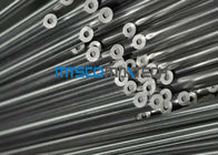 TP321 / 321H 1 / 2 Inch Seamless Stainless Steel Tube ASTM A269 With Bright Annealed Surface