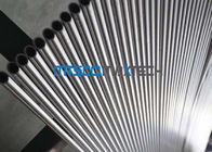 ASTM A269 / ASME SA269 1.4306 / 1.4404 Stainless Steel Sanitary Tubing With Cold Rolled