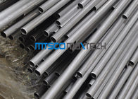 Small Diameter Duplex Steel Tube ASTM A789 / A790 F51 / F53 Cold Drawn Pipe ผู้ผลิต