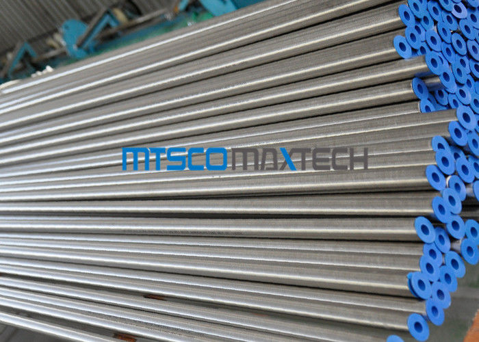 ASTM A213 / ASME SA213 Size 1 / 4 Inch Stainless Steel Seamless Tubing For Transportation ผู้ผลิต