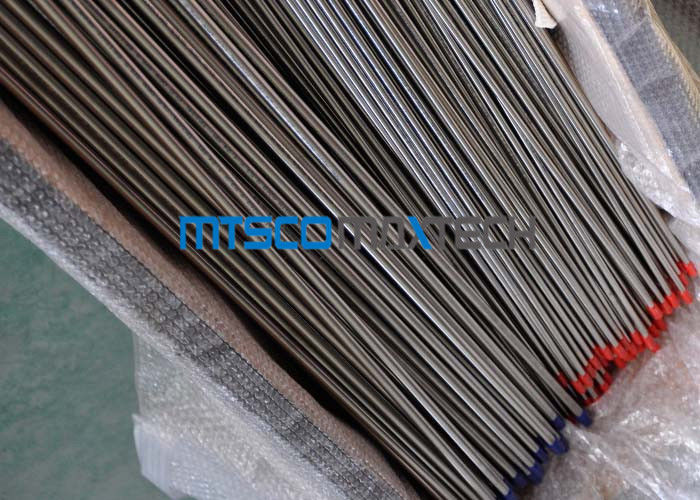 1 / 4 Inch TP304 / 304L stainless steel seamless tubing For Oil And Gas ผู้ผลิต
