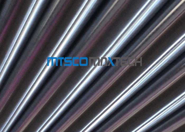 Seamles TP304 / 304L Stainless Steel Instrument Tubing With Bright Annealed Surface ผู้ผลิต